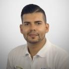 Diego Barrantes Carvajal